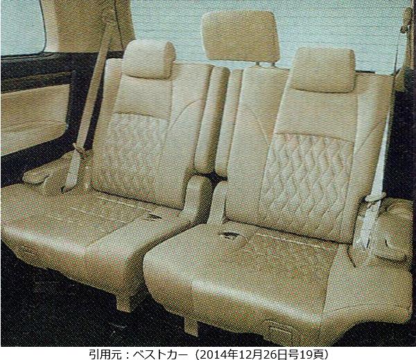 アルファード-ベストカー-サードシート